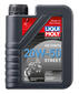 LIQUI MOLY(リキモリ)  Motorbike HD Synth 20W-50 Street 20858